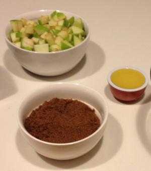 baked acorn squash 4