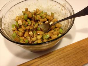 baked acorn squash 5