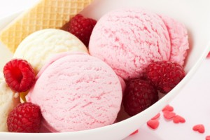 Creating Vegetarian Safe Ice Cream