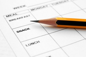 Why Use a Meal Planner