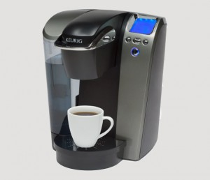 Keurig Platinum B70 Single Cup Coffee System Review