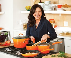 Rachael Ray Porcelain II 10pc Set Review