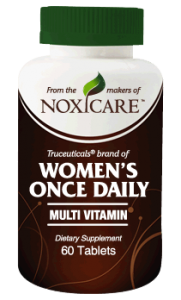 Truceuticals Women's Once a Day Multivitamins Review