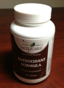 Truceuticals Antioxidant Supplement Review