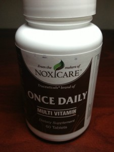 Truceuticals Once Daily Multivitamins Review