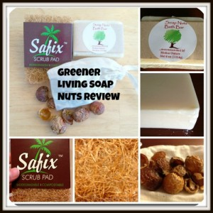 Greener Living Soap Nuts Review