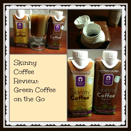 skinny coffee featured
