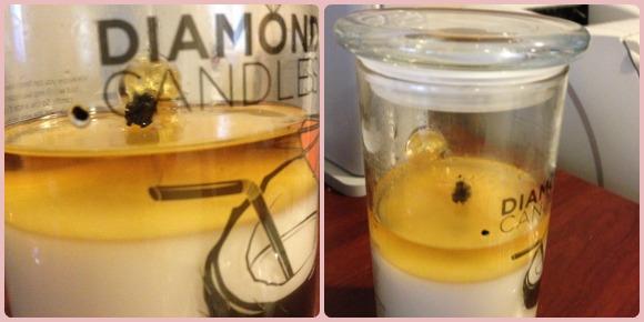 Diamond Candle 2
