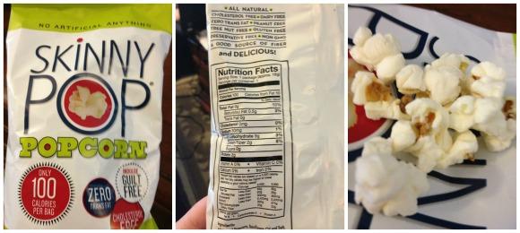Skinny Popc Popcorn