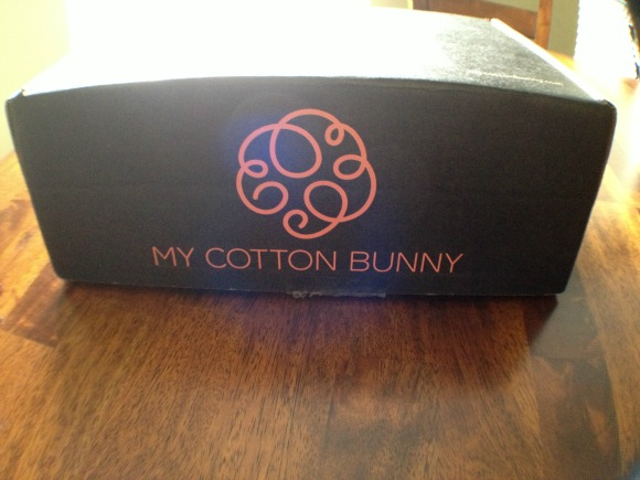 my cotton bunny 1