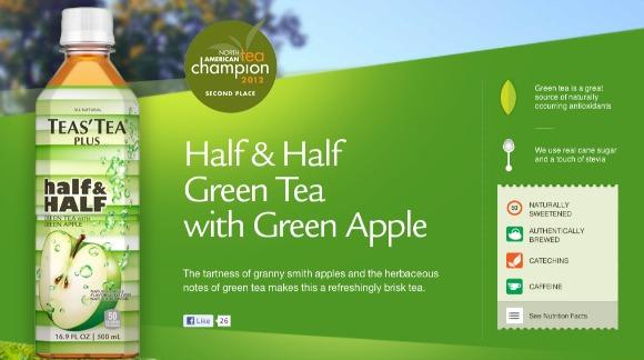 teas tea 2