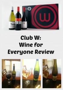 Club W: Wine for Everyone Review