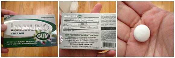 Immuno Gum