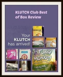 KLUTCH Club Best of Box Review