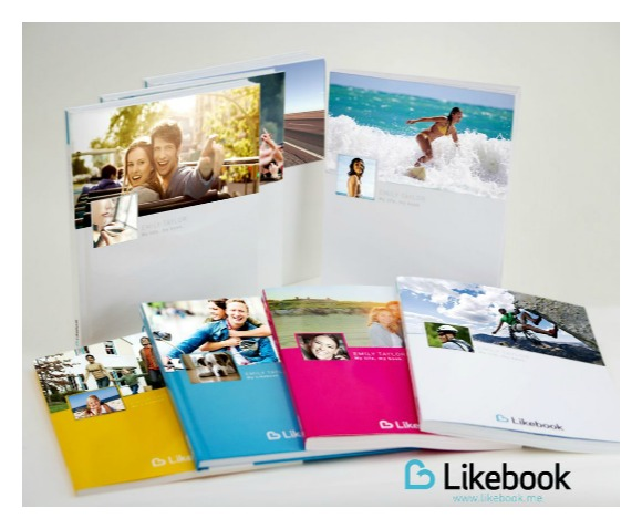 Likebook featured