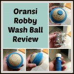 Oransi Wash Ball Review