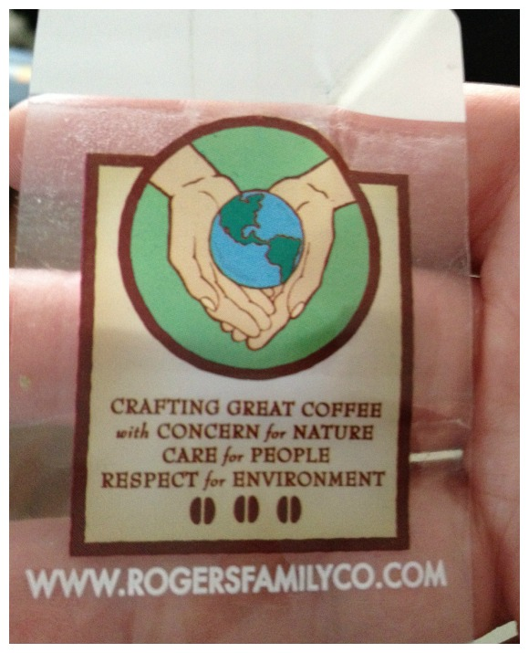 Rogers Family Coffee 2