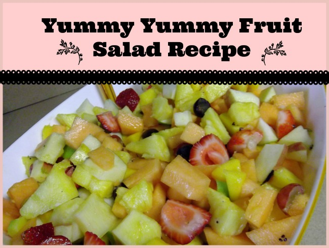 fruits and vegetables fruit salad yummy yummy