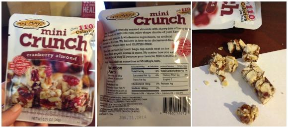 Love with Food Mini Crunch