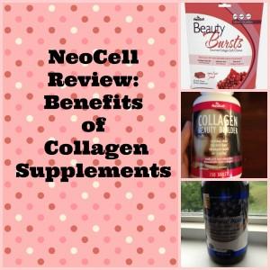 benefits supplements