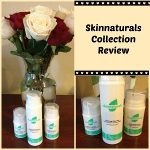 Skinnaturals Collection Review