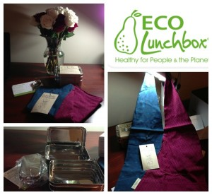 Eco Lunchbox Review: Healthy Plastic Alternative