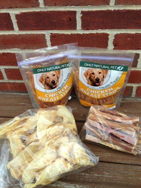 All Natural Dog Treats In London Ontario