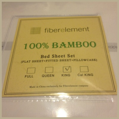 Fiber Element 1