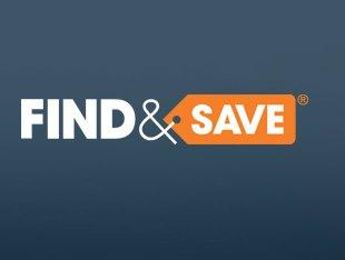 Find&Save 3