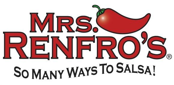 Mrs Renfro Salsa