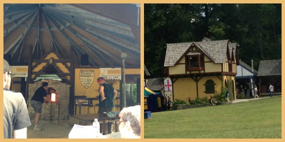Ohio Renaissance Festival Shopping