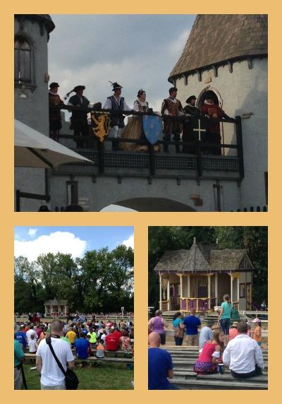 Ohio Renaissance Festival Show