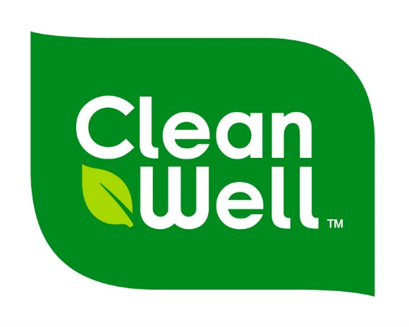 CleanWell-Logo