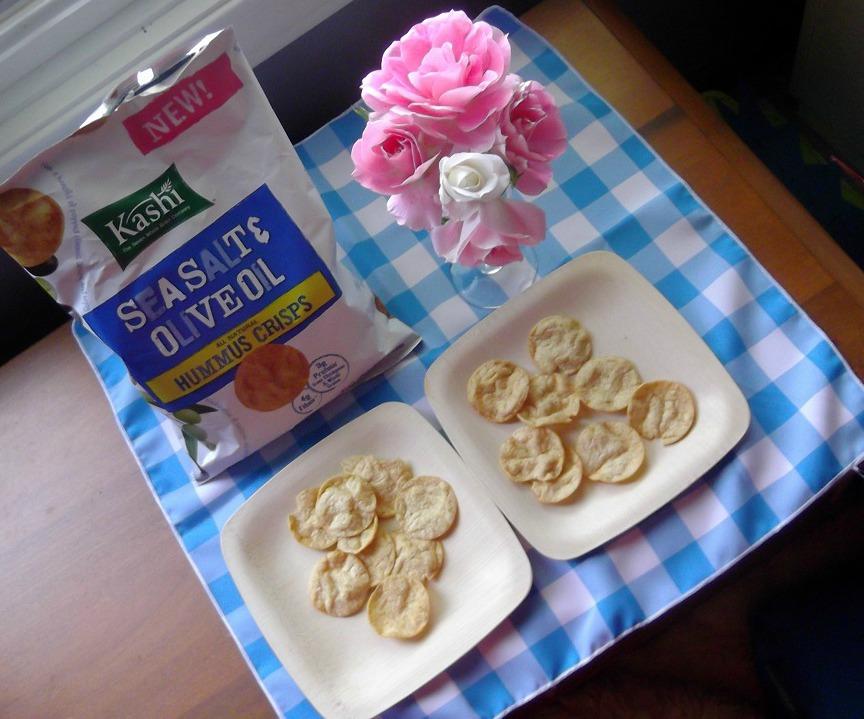 Kashi Hummus Chips 2