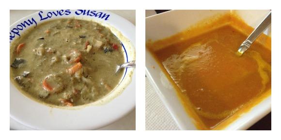 Nona Lim soups