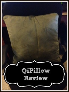 QiPillow Review