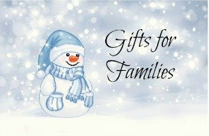 Gifts for Families 3
