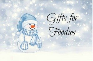 Gifts for Foodies 3