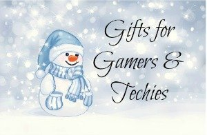 Gifts for Gamers 3