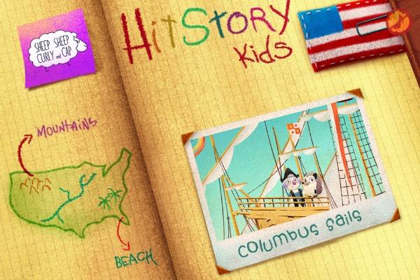 HitStory Kids 1