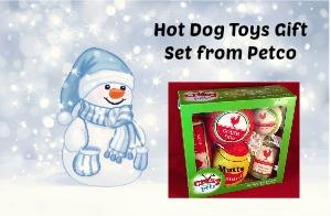 Hot Dog Toys