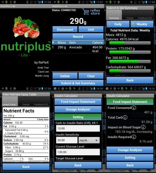 NutriPlus 2