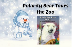 Polarity Bear Tours the Zoo