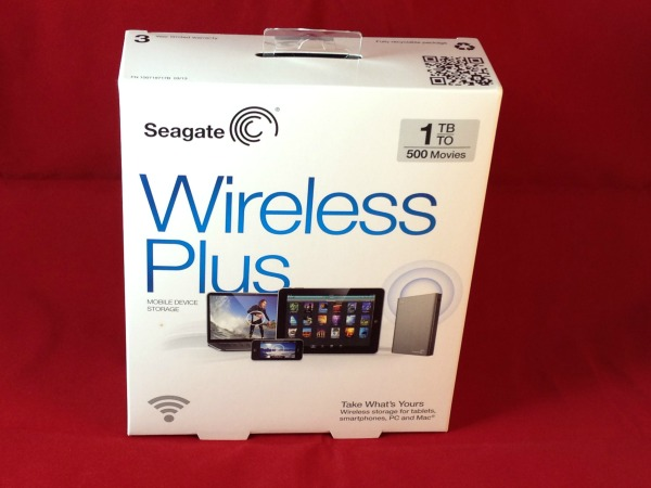 Wireless Plus Feature