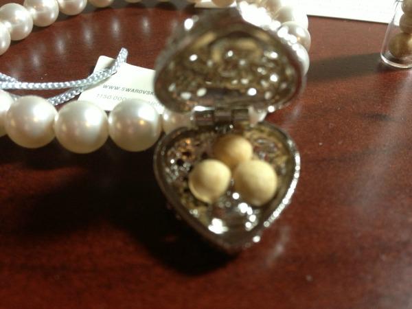 fragrance bracelet 2