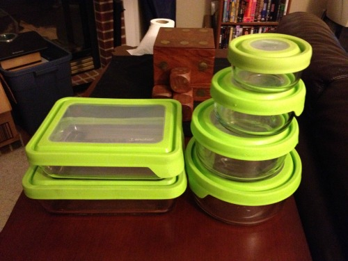 Anchor Hocking TrueSeal Food Storage Review Budget Earth