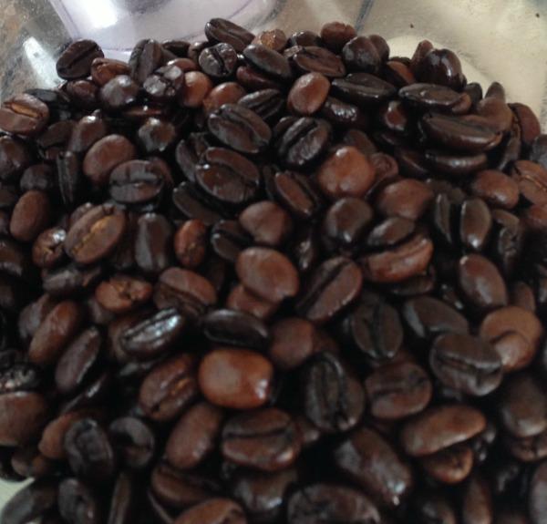 Booskerdoo Coffee