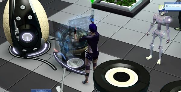 Sims 3 INto the Future 3