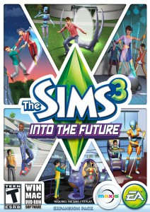 Sims Into the Future Review