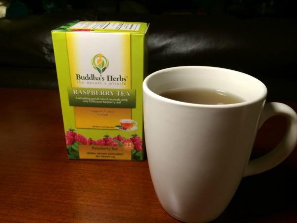 Buddha's herb 2